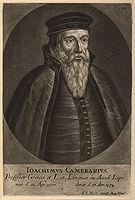 Joachim Camerarius 1500–1574