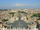 Piazza San Pietro, Citta del Vaticano.jpg