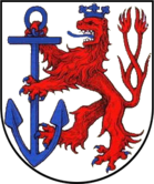 Wappen der Stadt Dsseldorf