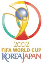 2002年世界盃足球賽標誌