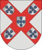 Původní erb burgundské dynastie