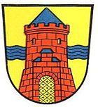 Wappen der Stadt Delmenhorst