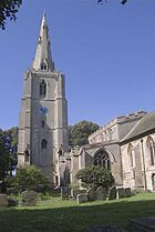 Donington church - geograph.org.uk - 70308.jpg
