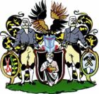 Wappen der Stadt Schneeberg