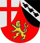 Wappen der Stadt Kirchen (Sieg)