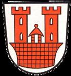罗滕堡 (陶伯河)的市徽
