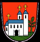 Wappen der Stadt Spalt