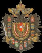 Znak rakouské císařské rodiny
