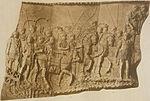 008 Conrad Cichorius, Die Reliefs der Traianssäule, Tafel VIII.jpg