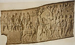 009 Conrad Cichorius, Die Reliefs der Traianssäule, Tafel IX.jpg