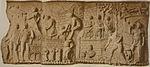 012 Conrad Cichorius, Die Reliefs der Traianssäule, Tafel XII.jpg