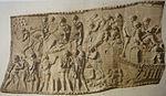 034 Conrad Cichorius, Die Reliefs der Traianssäule, Tafel XXXIV.jpg