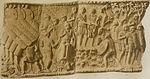 051 Conrad Cichorius, Die Reliefs der Traianssäule, Tafel LI.jpg