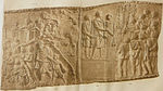 056 Conrad Cichorius, Die Reliefs der Traianssäule, Tafel LVI.jpg