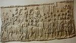 062 Conrad Cichorius, Die Reliefs der Traianssäule, Tafel LXII.jpg