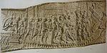 063 Conrad Cichorius, Die Reliefs der Traianssäule, Tafel LXIII.jpg