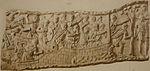 092 Conrad Cichorius, Die Reliefs der Traianssäule, Tafel XCII.jpg