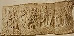 094 Conrad Cichorius, Die Reliefs der Traianssäule, Tafel XCIV.jpg