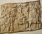 101 Conrad Cichorius, Die Reliefs der Traianssäule, Tafel CI.jpg