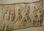 103 Conrad Cichorius, Die Reliefs der Traianssäule, Tafel CIII.jpg