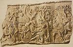 106 Conrad Cichorius, Die Reliefs der Traianssäule, Tafel CVI.jpg