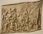 107 Conrad Cichorius, Die Reliefs der Traianssäule, Tafel CVII.jpg