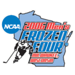 2006 Frozen Four logo