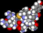Truttura tridimensionale della Vasopressina