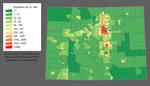 Colorado population map.png