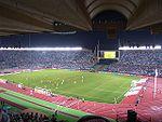 2007 Gulf Cup Stadium