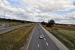 Highway 402 from Highway 4 1.JPG