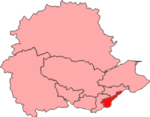 Kirkcaldy (constituency) 2011.png