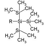 the Tri(trimethylsilyl)silyl group