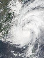Typhoon Lekima 26 sept 2001 0310Z.jpg