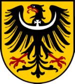 Znak Slezska