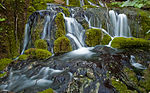 Waterfall in plitvicka romanceor 3.jpg