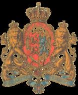 Znak vévodství Brunšvického