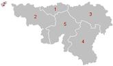 Provincie Valonska