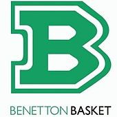 Benetton Basket logo