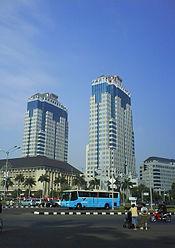 Bank Indonesia headquarters