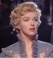 Marilyn Monroe in The Prince and the Showgirl trailer cropped.jpg