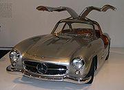 1955 Mercedes-Benz 300SL Gullwing Coupe 34.jpg