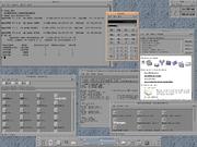 DECwindows CDE on OpenVMS 7.3-1