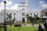 Palacio de Justicia o de Gobierno Sucre (Bolivia).jpg