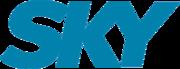 Vecchio logo Sky 2003.png