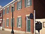 1859 Independence, Missouri Jail.jpg