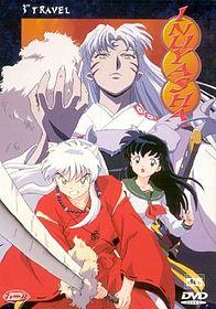 Una copertina dell'edizione italiana dell'anime