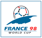 1998年世界盃足球賽標誌