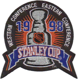 1998 Stanley Cup patch.png