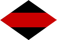 1st Canadian Armoured Brigade formation patch.png